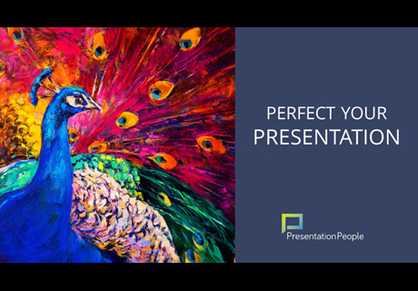 Perfect your Presentation